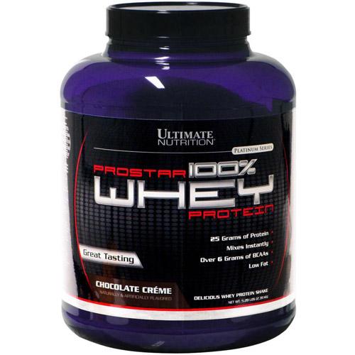 Ultimate 5 whey protein - probi?tica 2268g