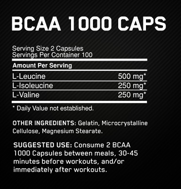 bcaa-caps-facts
