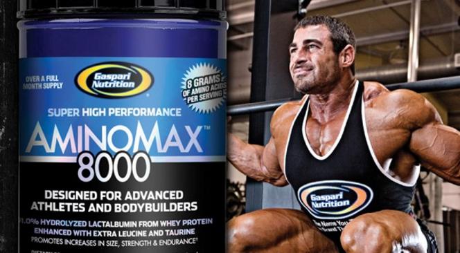 aminomax8000header