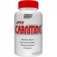 lipo6carnitine
