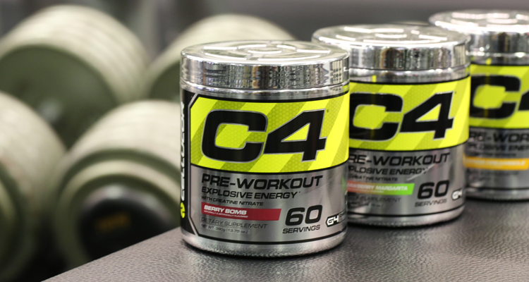 Cellucor-C4-Pre-Workout