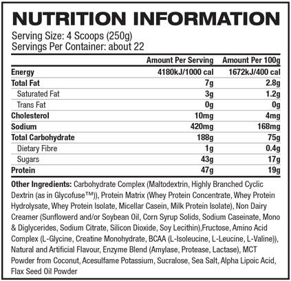 gaspari-real-mass-advanced-nutrition